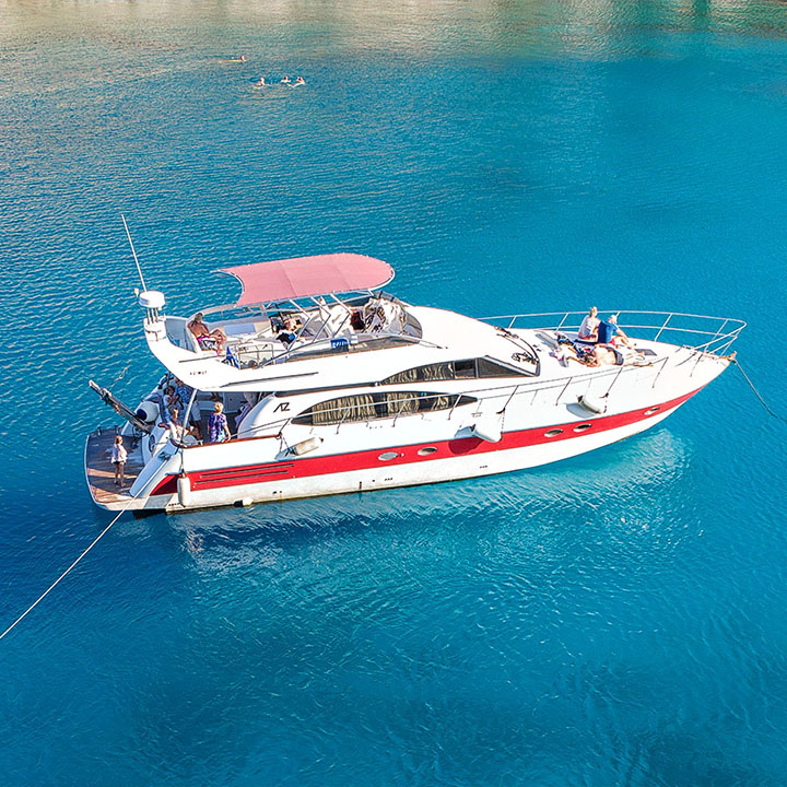 Symi Luxury Cruise