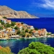 Panoramic Symi